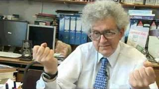 Meitnerium (version 1) - Periodic Table of Videos