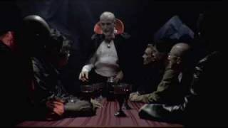 Vampire Reunion