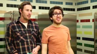 Jake and Amir: Toothbrush