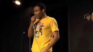 CH Live: NYC - Donald Glover
