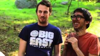 Jake and Amir: Mountain Hiker Part 1 w/ Ben Schwartz