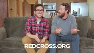 Jake and Amir: Hurricane Charity