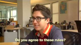 Jake and Amir: Hebrew