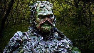 Moss Man Lives! - Gutless Wonders Part 3