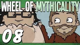 Link Hatches From An Egg (Wheel of Mythicality - Ep. 8)