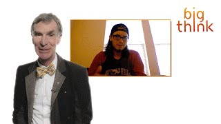 Hey Bill Nye, 'Does Science Have All the Answers or Should We Do Philosophy Too?' #TuesdaysWithBill