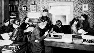 How a Team of Female Astronomers Revolutionized Our Understanding of Stars