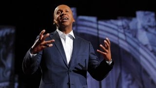 We Need to Talk About an Injustice | Bryan Stevenson | TED Talks