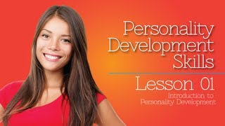 Personality Development Skills - Let's Talk English Speaking Mumbai