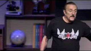 Philip Zimbardo: The psychology of evil