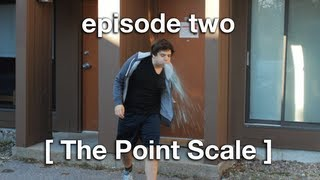 anxiety [the show] : the point scale