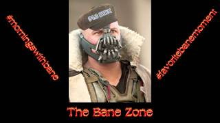 EXCLUSIVE CLIP OF BANE'S MORNING RADIO SHOW