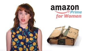Amazon Prime For Women