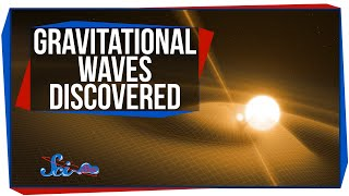 Gravitational Waves Discovered!