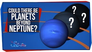 Could There Be Planets Beyond Neptune?