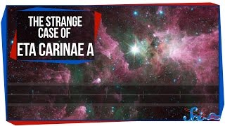The Strange Case of Eta Carinae A