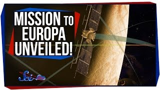 Mission to Europa Unveiled!