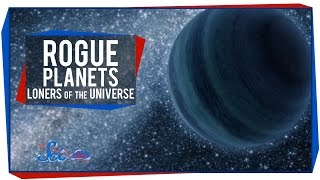 Rogue Planets, Loners of the Universe