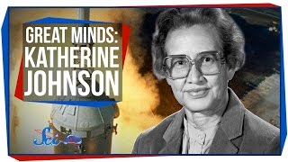 Great Minds: Katherine Johnson, Human Computer