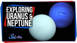 Exploring Uranus and Neptune