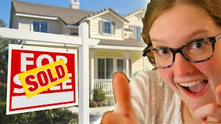 7 Steps to Buying a House!