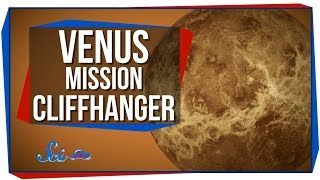 Mission Cliffhanger On Venus