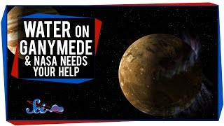 Water on Ganymede, and NASA Needs Your Help!
