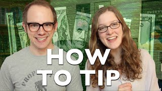 How to Tip!