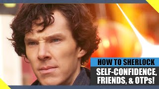 Secrets for Self-Confidence, Friendship, Homesickness, & OTPs: Q&A #3!