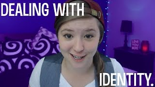 On Being an Adult and Dealing with Identity (ft. Ashley Mardell!)