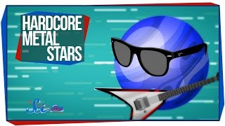 Hardcore Metal Stars