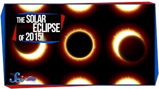 The Solar Eclipse of 2015!