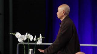 Thich Nhat Hanh | Talks at Google