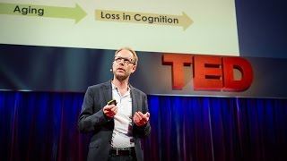 How Young Blood Might Help Reverse Aging. Yes, Really | Tony Wyss-Coray | TED Talks