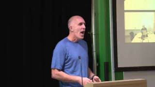 Christopher McDougall | Talks at Google