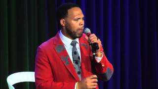 "Eric Roberson: ""Dealing"" 