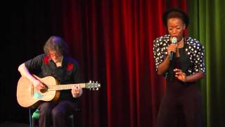 "Kimberly Nichole: ""What's Up?"" (4 Non Blondes Cover) 