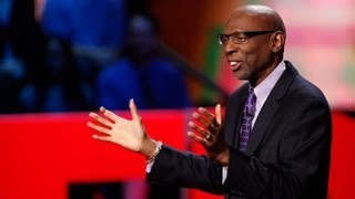 Geoffrey Canada: Our failing schools. Enough is enough!