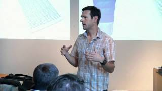 "Andrew Skurka: ""Ultimate Hiking Gear & Skills Clinic"" 