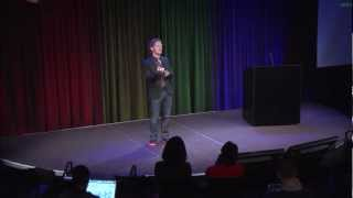 "Jonah Berger: ""Contagious: Why Things Catch On"" 