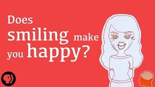 Does Smiling Make You Happy?