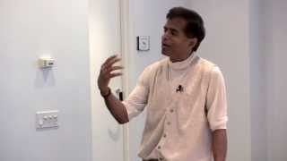 "Aswath Damodaran: ""Valuation: Four Lessons to Take Away"" 