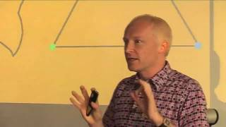 "Marcus du Sautoy: ""Finding Moonshine"" 