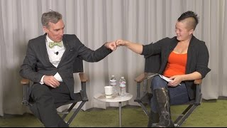 "Bill Nye: ""Undeniable"" 