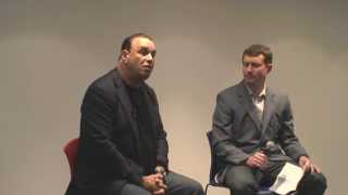 "Jon Taffer: ""Raise the Bar"" 