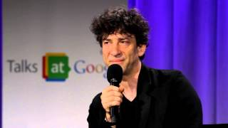 "Neil Gaiman: ""The Ocean at the End of the Lane"" 