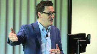 "Greg McKeown: ""Essentialism"" 