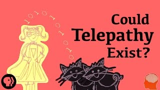 Could Telepathy Exist?