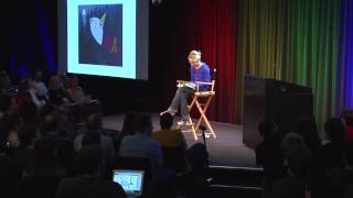"Allie Brosh: ""Hyperbole and a Half"" 