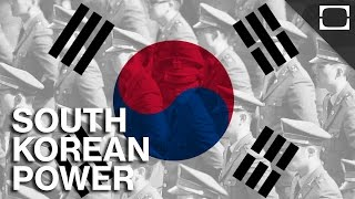 How Powerful Is South Korea?